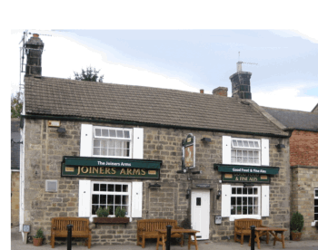 Joiners Arms pre-2016