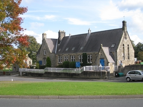 Hampsthwaite CE Primary School