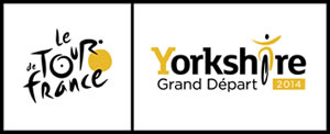 Link to the Official site for the Tour de France Grand Départ Yorkshire 2014
