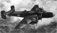 Handley Page Halifax Mk V - click for full size image