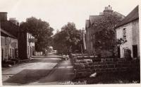 Church Lane looking south (22) - click for full size image