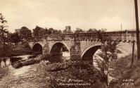 Hampsthwaite Bridge looking south west (28) - click for full size image