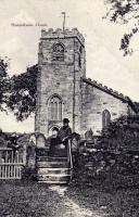 Hampsthwaite Church (15) - click for full size image