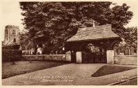 The Lychgate (10) - click for full size image
