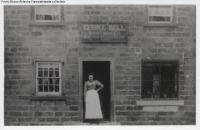39 High Street, Hampsthwaite - Circa 1913 - click for full size image