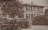 Hampsthwaite (Hollins) Hall - Circa 1913 - click for full size image