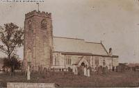 The Church, Hampsthwaite - click for full size image